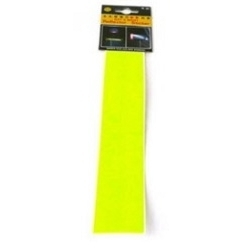 Image: GENERIC REFLECTIVE STICKER STRIPS YELLOW