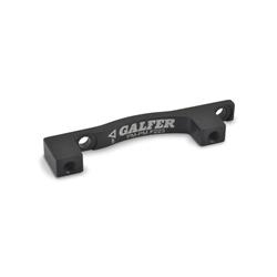 Image: GALFER POST MOUNT ADAPTOR + 20MM