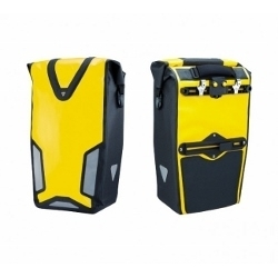 Image: TOPEAK PANNIER DRYBAG DX EACH YELLOW