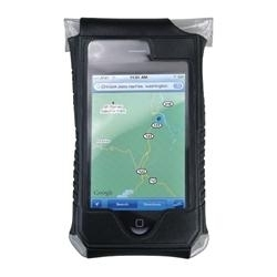 Image: TOPEAK IPHONE 4 DRYBAG BLACK