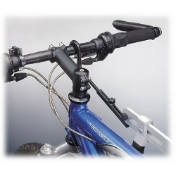 Image: TOPEAK HANDLEBAR STABILISER FOR DUAL TOUCH STAND / TWOUP-TUNEUP