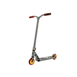 Image: GRIT FLUXX SCOOTER GHOST GREY