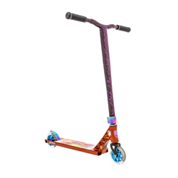 Image: GRIT VIBES SCOOTER WILD ROSE GOLD / RUBY RED