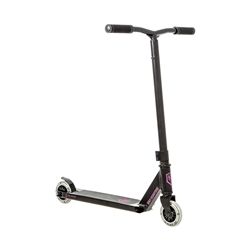 Image: GRIT ATOM SCOOTER 2 PIECE 2 HEIGHT BAR BLACK