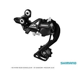 Image: SHIMANO XT RD-M786 REAR DERAILLEUR