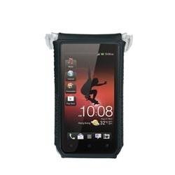 Image: TOPEAK SMARTPHONE DRYBAG 4 INCH BLACK