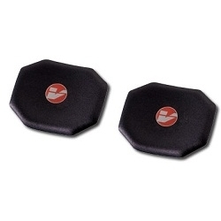 Image: VISION DELUXE MOULDED ARM REST PADS