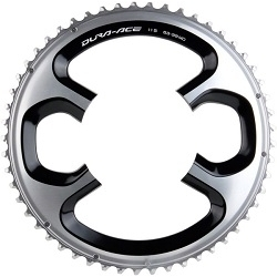 Image: SHIMANO DURA-ACE FC-9000 CHAINRING MA FOR 50-34T