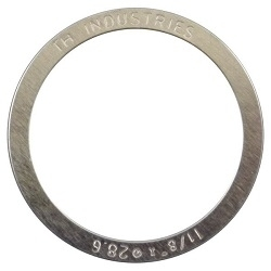Image: FSA COMPONENTS MICRO SPACER 1 1/4 INCH