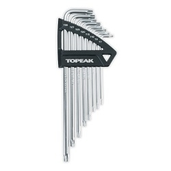 Image: TOPEAK TORX WRENCH SET