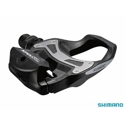 Image: SHIMANO PD-R550 PEDALS BLACK