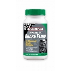 Image: FINISH LINE MINERAL BRAKE FLUID 4OZ