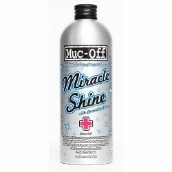 Image: MUC-OFF MIRACLE SHINE POLISH 500ML