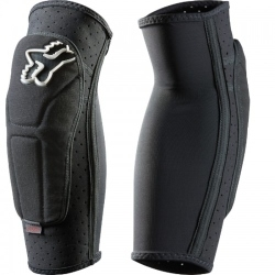 Image: FOX HEAD LAUNCH ENDURO ELBOW PADS 2018 GREY XLARGE