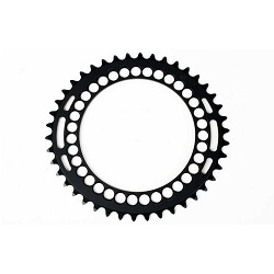 Image: ROTOR Q RING BLACK