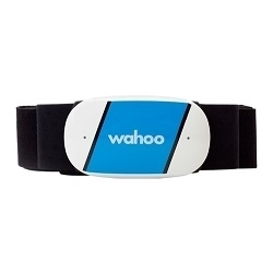 Image: WAHOO TICKR HEART RATE SENSOR
