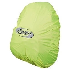 Image: BBB BACK PACK RAINCOVER BSB-96