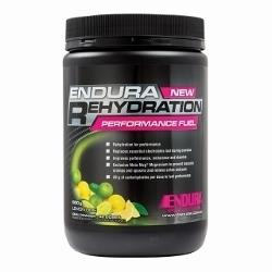 Image: ENDURA NUTRITION REHYDRATION PERFORMANCE FUEL 800G LEMON/LIME