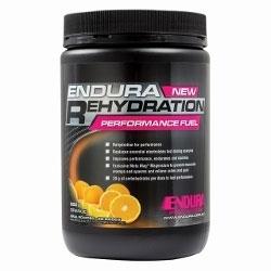 Image: ENDURA NUTRITION REHYDRATION PERFORMANCE FUEL 800G ORANGE
