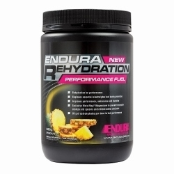 Image: ENDURA NUTRITION REHYDRATION PERFORMANCE FUEL 800G PINEAPPLE