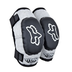 Image: FOX HEAD TITAN KIDS ELBOW GUARD