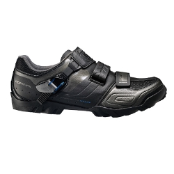 Image: SHIMANO SH-M089 SHOES BLACK 43