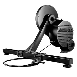 Image: JET BLACK WHISPERDRIVE DIRECT DRIVE TRAINER
