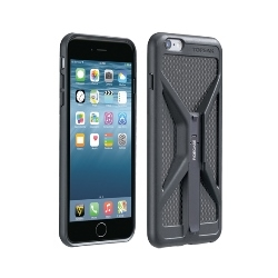 Image: TOPEAK RIDECASE IPHONE 6 PLUS BLACK