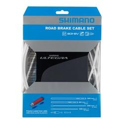 Image: SHIMANO BR-6800 BRAKE CABLE SET POLYMER COATED