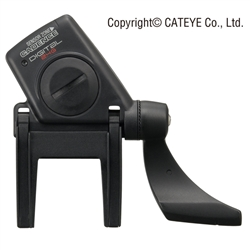Image: CATEYE STRADA DIGITAL WIRELESS SPEED/CADENCE SENSOR ICS-10