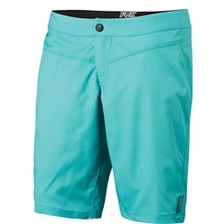 Image: FOX HEAD RIPLEY LOOSE SHORT LADIES MIAMI GREEN XLARGE