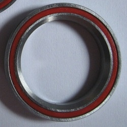 Image: GP DIYMTB BEARINGS OD2 TOP BEARING 1 1/4 41.8MM X 32.8MM X 6MM 45 X 45