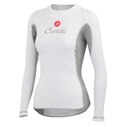 Image: CASTELLI FLANDERS LADIES LONG SLEEVE BASELAYER XLARGE