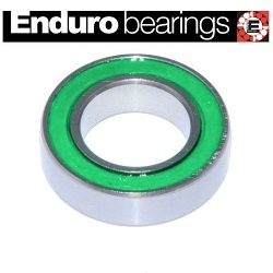 Image: ENDURO BEARINGS SEALED BEARING MR 9227 STAINLESS SUIT MAVIC BODY 9 X 22 X 7