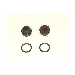 Image: DT SWISS NUDE SHOCK REDUCERS PER END 22.2MM X 6MM