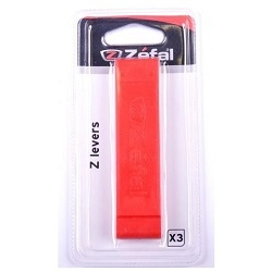 Image: ZEFAL Z TYRE LEVERS WORLDS GREATEST 3 PACK