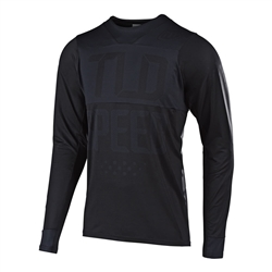 Image: TROY LEE SKYLINE LONG SLEEVE SPEEDSHOP JERSEY 2019