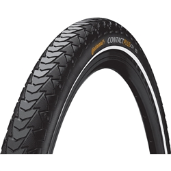 Image: CONTINENTAL CONTACT PLUS REFLEX TYRE
