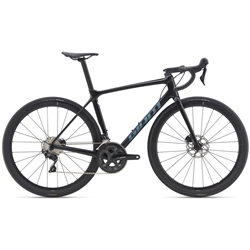 Image: GIANT TCR ADVANCED PRO 2 DISC 2021