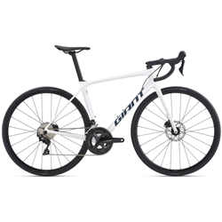 Image: GIANT TCR ADVANCED 2 DISC 2021