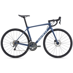 Image: GIANT TCR ADVANCED 3 DISC 2021