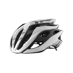 Image: GIANT REV HELMET WHITE SMALL