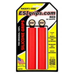 Image: ESI RACERS EDGE MTB GRIP RED