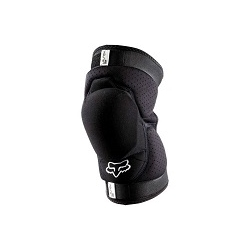 Image: FOX HEAD LAUNCH PRO YOUTH KNEE PADS BLACK S/M