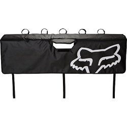 Image: FOX HEAD TAILGATE COVER