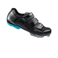 Image: SHIMANO SH-WM53 LADIES MTB SHOE 39