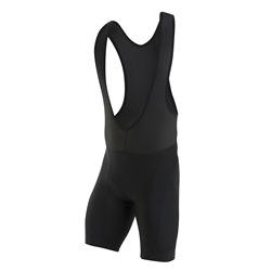 Image: PEARL IZUMI PURSUIT ATTACK BIB SHORT BLACK 2XLARGE