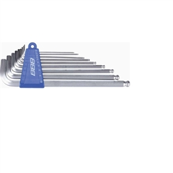 Image: BBB HEXSET HEX KEY SET BTL-118