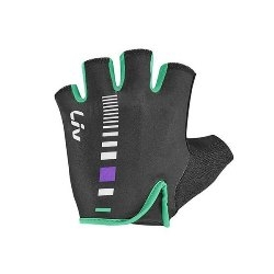 Image: LIV LIV SIGNATURE GLOVES BLACK SMALL