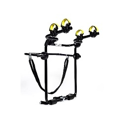 Image: PACIFIC PACIFIC SPARE TYRE 2 BIKE RACK